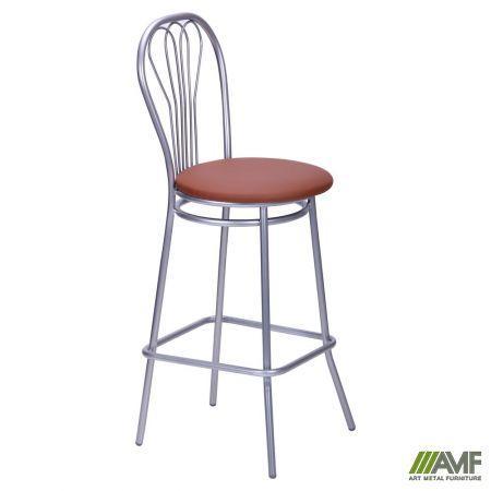 Барный стул Ванесса Хокер Неаполь  AMF