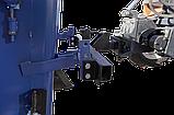Картоплесаджалка дворядна ланцюгова з БДУ до мототрактору Преміум (фіксоване междурядие), фото 5