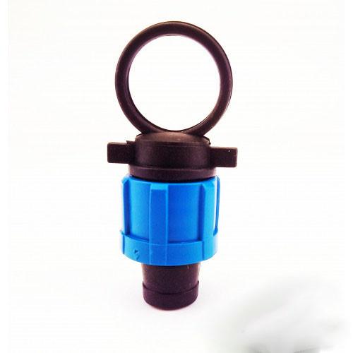 Заглушка для Капельной ленты SL-007