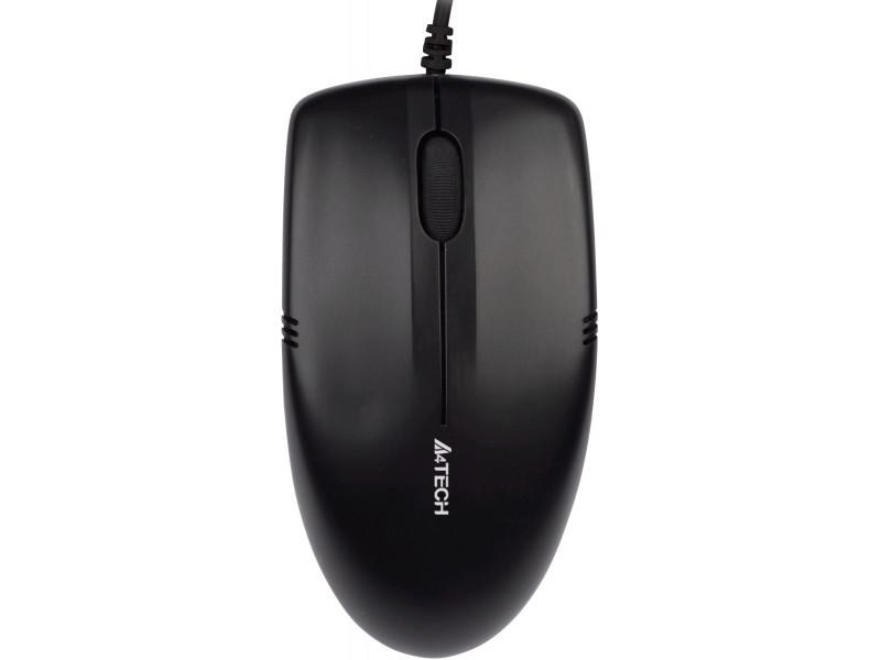 Мышь A4 Tech OP-530NU
