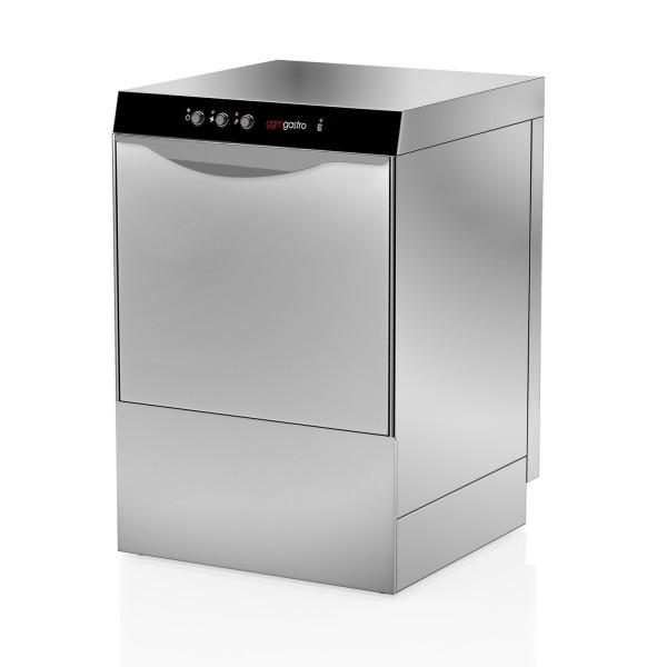 Посудомоечная машина, с помпой слива / с помпой моющего средства   GFS420M-N