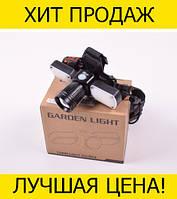 Фонарь налобный Headlamp W626-T6