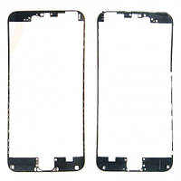 Рамка под LCD iPhone 6 Plus (White) (Black)
