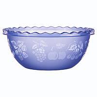 Таз для фруктов 9 л Синий, фото 1