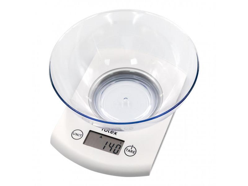 Весы кухонные Rotex RSK18-P
