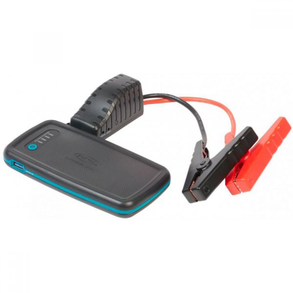 Портативное пусковое зарядное устройство Ring RPPL200 (6 Ач, 12 В, старт 300 А) с USB (5 В / 2,1 А)
