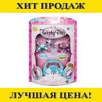 Игрушка-браслет для девочек Твисти Петс Twisty petz