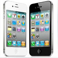 Original Apple Iphone 4 Unlocked 16 GB