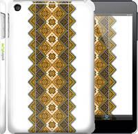 """Чехол на iPad mini 2 (Retina) Вышиванка 14 """"584c-28"""""""