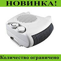 Тепловентилятор Domotec MS-5903!Розница и Опт