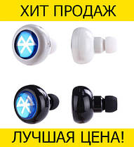 Беспроводные наушники блютуз Mini-A 4.0