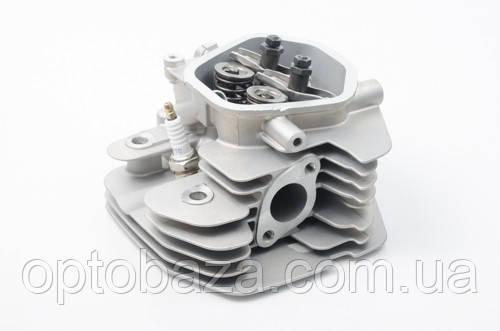 Головка блока двигателя в сборе для бензинового двигателя 188F ( 13 л.c )