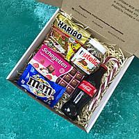 Подарочный Бокс City-A Box #71 для Мужчин и Женщин Сладкий Набор Sweet из 6 ед.