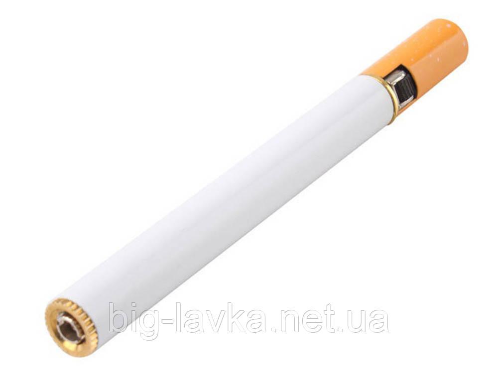Сувенирная зажигалка- сигарета