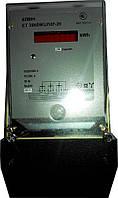 Электросчетчик Элвин ET 3B6E8GLZP-20 10-200А с RS485 актив-реактив трехфазный однотарифный прямого вкл.