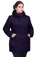 Зимняя женская курточка на синтепух