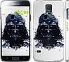 """Чехол на Samsung Galaxy S5 Duos SM G900FD Звёздные войны """"271c-62"""""""
