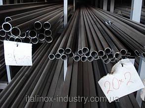 Труба из нержавеющей стали AISI 304 14 х 1,5