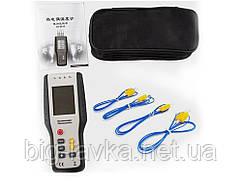 Цифровой профессиональный термометр Xintest HT 9815