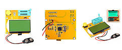 Аналізатор транзисторів