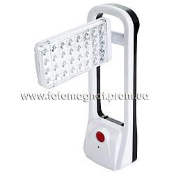 Фонарь Светодиодная панель(светодиодная подсветка) Yajia 6812 TP, 32SMD