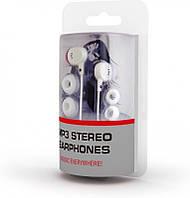 Вакуумные наушники Gembird MP3-EP04R , гарнитура