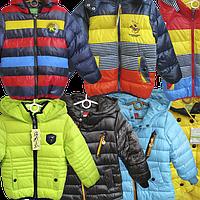 Куртки демисезонные и зимние поступили в продажу.