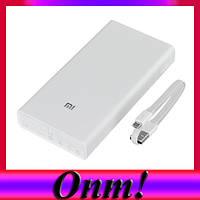 Аккумулятор POWERBANK Xlaomi XM-M6 20000MAH (7200MAH)!Опт