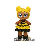 Сахарные фигурки Кукла Лол Жужу