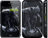 "Чехол на iPhone 3Gs Batman v2 ""2755c-34"""