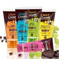 «CHOCO CREAM»– серия натуральной косметики на основе какао