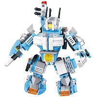 Конструктор Block Set 10in1