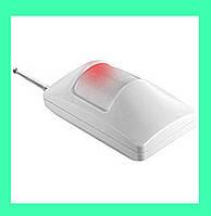Беспроводной датчик движения для GSM сигнализации (не реагирует на собак) 433 Hz!Опт