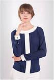 Блузка, кофточка женская с длинным рукавом MIRABELLE , фото 2