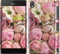 "Чехол на Sony Xperia Z3 D6603 Розы v2 ""2320c-58"""