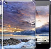 """Чехол на iPad mini Море """"2769c-27"""""""