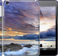 """Чехол на iPad mini 2 (Retina) Море """"2769c-28"""""""