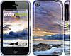 """Чехол на iPhone 3Gs Море """"2769c-34"""""""