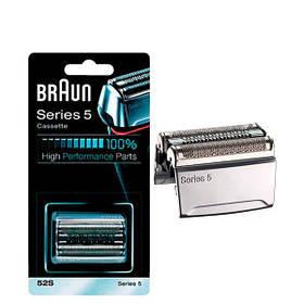 Сітка і ріжучий блок Braun 52s Series 5 ЄС