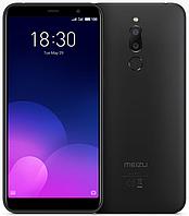 """Meizu M6t Black 2/16 Gb, 5.7"""", MT6750, 3G, 4G (Global)"""