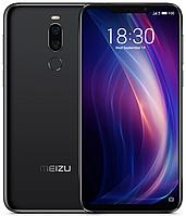 """Meizu X8 Black 4/64 Gb, 6.2"""", Snapdragon 710, 3G, 4G (Global)"""