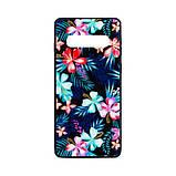 Захисний чохол Original Print для Samsung Galaxy S10 Хакі, фото 2