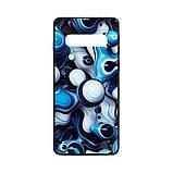 Захисний чохол Original Print для Samsung Galaxy S10 Хакі, фото 8