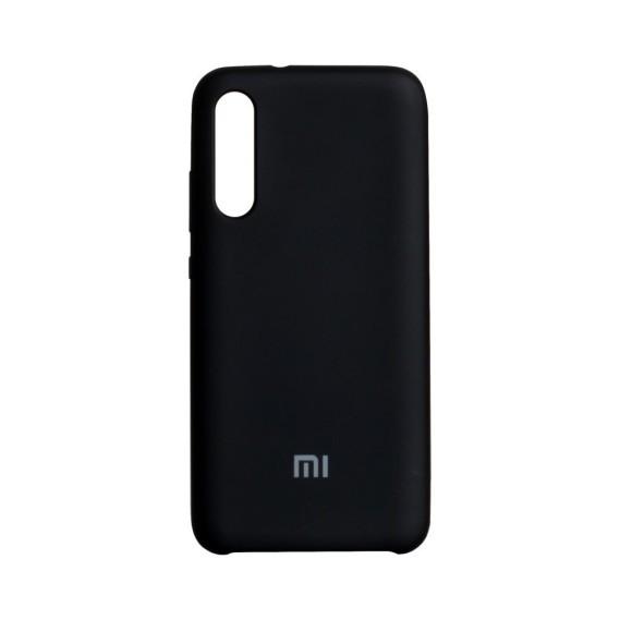 Чехол Original Silicone Case Series для Xiaomi Mi A3