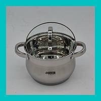 Набор посуды Benson BN-209 (6 предметов)