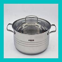 Набор посуды Benson BN-203 (10 предметов)