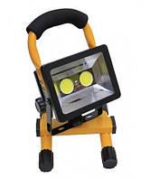 Фонарь переносной прожектор W902-COB