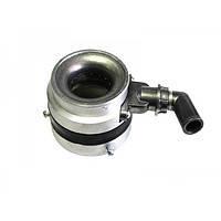 Смеситель мод. ГАЗ-3110 (инжектор.) с противоуд.клапаном (штуцер входа - уголок)