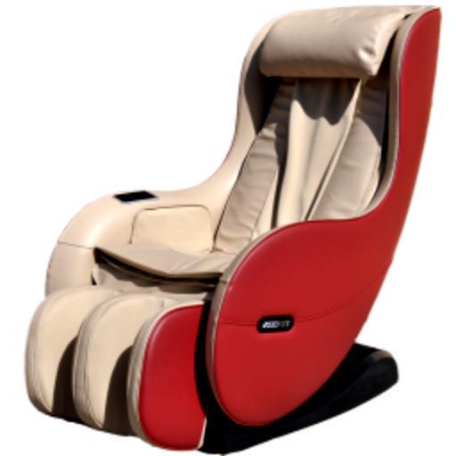 Массажное кресло для тела ZENET ZET 1280 бежевое