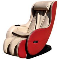 Массажное кресло для тела ZENET ZET 1280 бежевое, фото 1